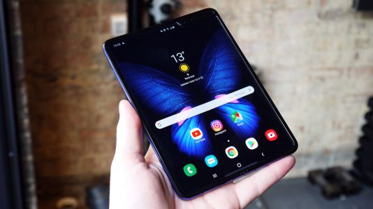 Samsung Galaxy Fold could launch in India by May 2019
