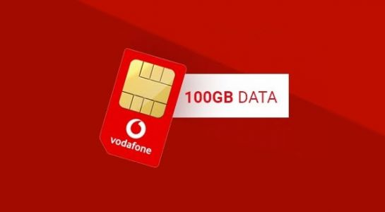 Only a few days left to get this extraordinary £13 p/m for 100GB SIM only deal