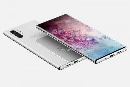 Galaxy Note 10 reported to come with much faster 25W charger