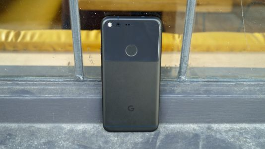 Google buys part of HTC's smartphone business, including team that works on Pixel