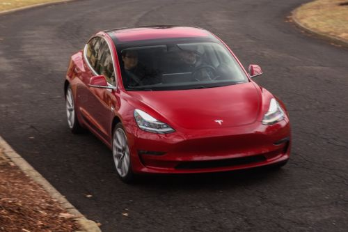 The Tesla Model 3 is good, but it's not perfect - here's what needs improvement