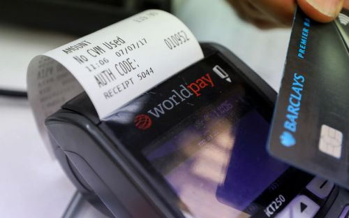 Worldpay sold for £37bn in blockbuster deal with US rival