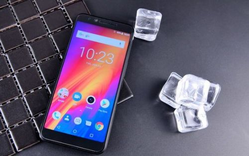 HOMTOM S99 in the Gearbest's flash sales for just $129.99