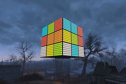 A.I. can now learn how to solve a Rubik's Cube, researchers claim