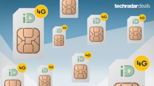 SIMO bargain alert: 10GB for £10 per month SIM only deal from iD