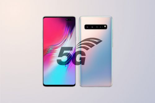Samsung will launch a 5G version of the Galaxy Note 10