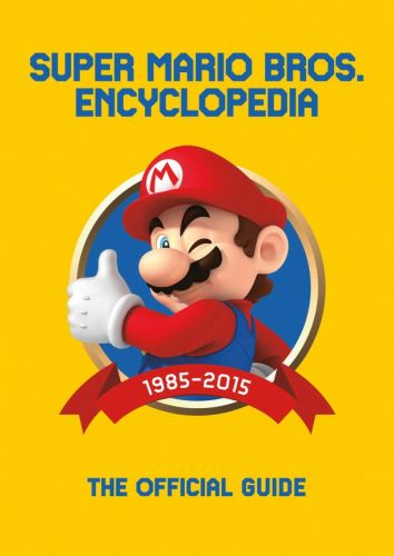Mario Encyclopedia Explores The Series