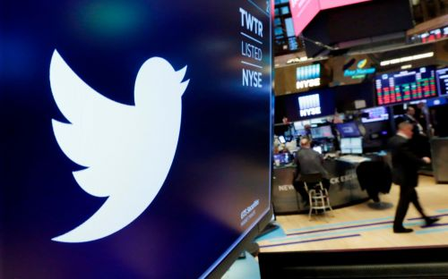 Twitter launches political ad tracking tools in Europe ahead EU elections