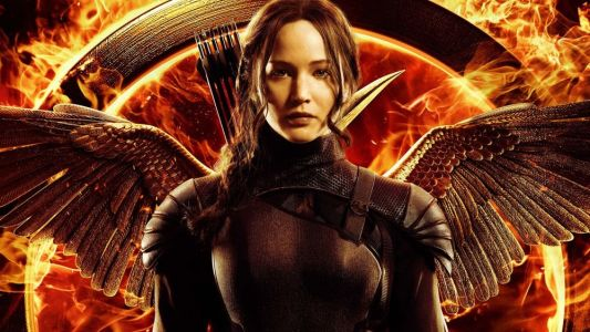 Lionsgate Picks Up HUNGER GAMES Prequel Novel and Will Bring it To The Big Screen