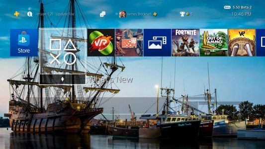 How to import custom wallpapers for your PlayStation 4