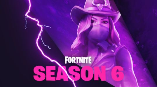 Fortnite's second season 6 teaser tells us all to saddle up