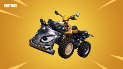 Fortnite kicks into full autumn gear with its 6.10 update