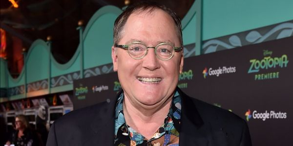 Pixar chief John Lasseter confirms leave of absence from Disney, as report breaks accusing him of inappropriate 'grabbing, kissing'