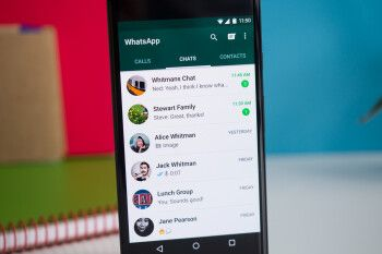 Self-destructing feature for media files coming soon to WhatsApp