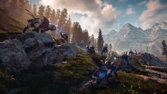 'Horizon Zero Dawn' Weapons Guide: What Weapons to Use and Where to Get Them