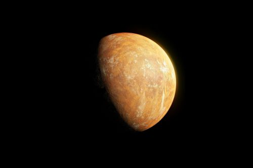 A cold 'super-Earth' may live around a nearby star