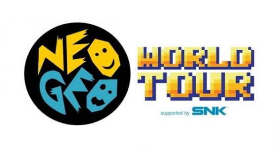 Burn to fight! NEO GEO World Tour Finals streaming live from the Hong Kong Esports Festival