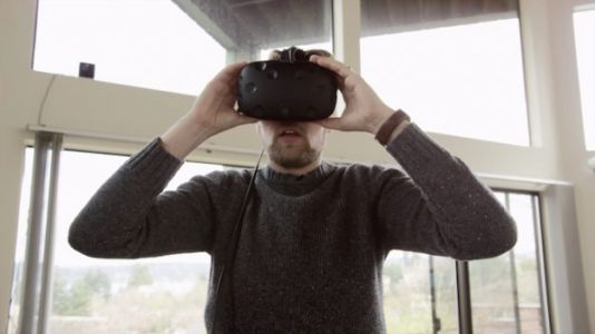 Is Valve Making a New VR Headset, With Half-Life This Time?