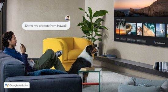 Google Assistant support now rolling out to Samsung TVs in these countries