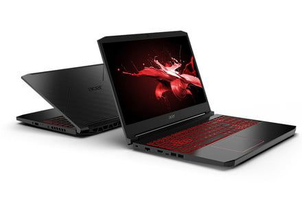 Acer gives Predator, Nitro gaming notebooks CPU and GPU upgrades