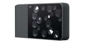 Sony partners with camera startup Light to create multi-lens smartphones