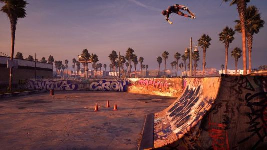 Everything we know about Tony Hawk's Pro Skater 1 + 2