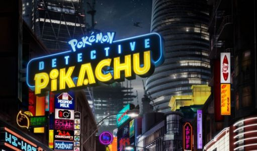 Ryan Reynolds voices Pikachu in the bizarre first trailer for 'Detective Pikachu'