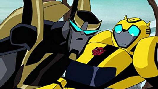New 'Transformers' Animated Origin Series Is Coming to Netflix in 2020