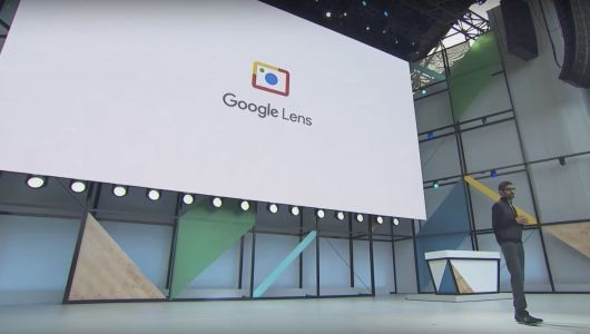 Google Lens is rolling out to first-generation Pixel phones