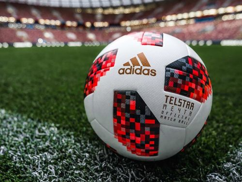 Tech, streaming, and the beautiful game