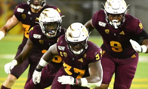 Arizona State vs Michigan State Online: Where to Watch ASU and MSU Live Stream