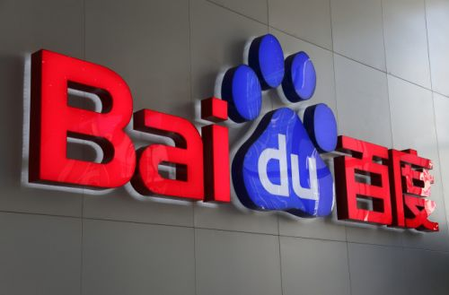 Baidu teams up with BlackBerry on self-driving and connected car tech