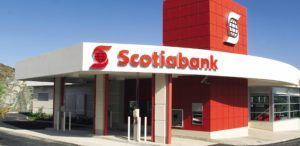 Scotiabank's new business banking app includes integrated security tokens