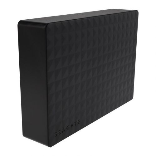 The Seagate Expansion 4TB desktop hard drive is on sale for $87