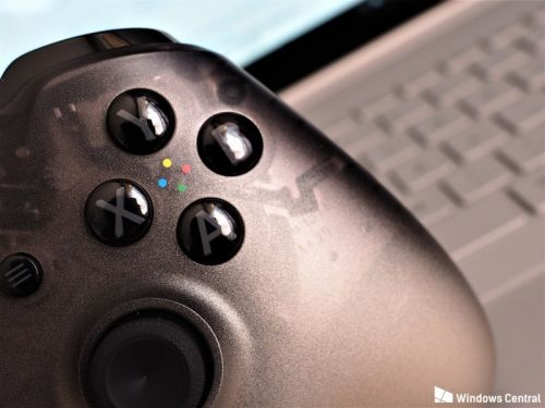 Microsoft has patented a radial keyboard designed for Xbox joystick typing