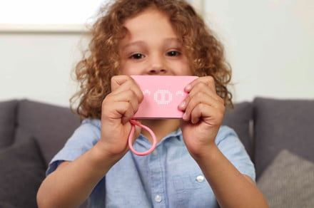 This cryptocurrency wallet teaches kids to save as virtual money gains a foothold