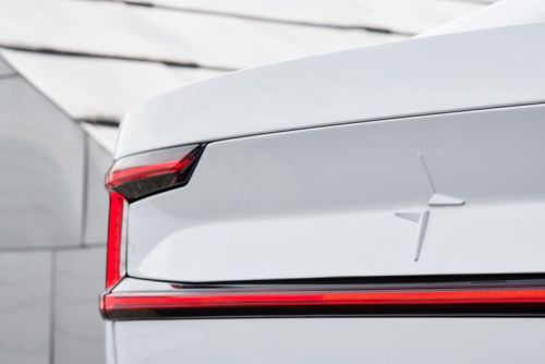 Watch online as Polestar unveils its Google-powered Tesla Model 3 rival