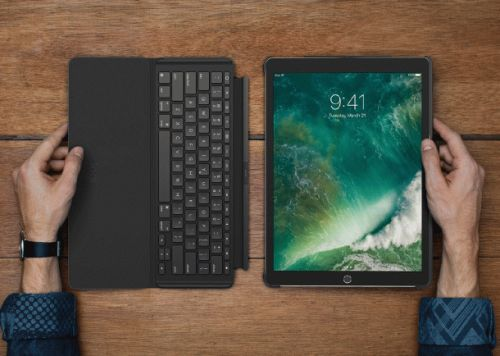 Your iPad Pro turns into an iOS-powered MacBook with this discounted accessory