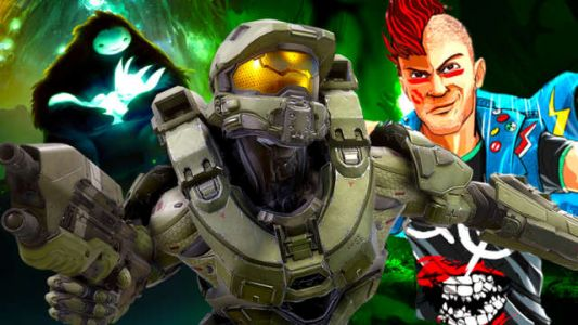 Best Xbox One Console Exclusive Games