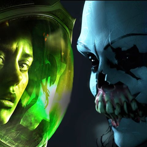 Best Horror Games To Play For Halloween