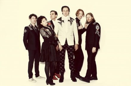 Best new songs to stream: Arcade Fire, Mac Demarco, and more