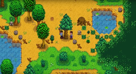 Multiplayer Comes To Stardew Valley In August