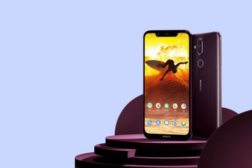 The Nokia X7 is headed to China with a notched 6.2-inch display and affordable price