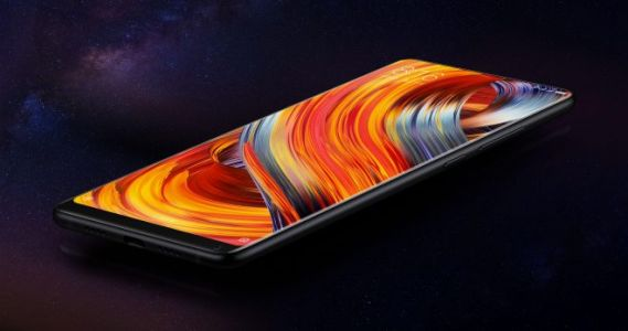 Xiaomi Mi MIX 2 Debuts Officially, With Ultra Narrow Bezel 6 inch Screen, 8 GB of RAM