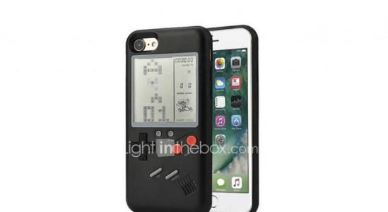 Deals on Smartphones and iPhone Gameboy Cases at Lightinthebox