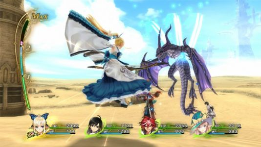 Update: Sega's Shining Resonance: Refrain Coming To The West On PlayStation 4, Switch, Xbox One, and PC