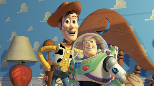 This supercut of the entire 'Toy Story' franchise is a three-minute masterpiece