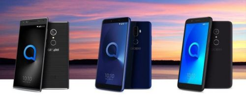 Alcatel brings 5 cheap Android phones and 2 tablets to MWC