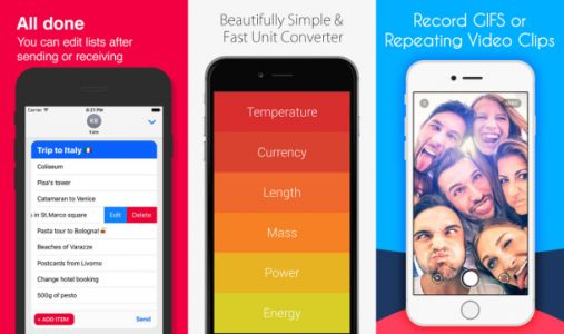 10 paid iPhone apps you can download for free today