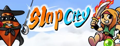 Daily Deal - Slap City, 40% Off